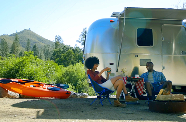 Get Away From Your Everyday! Annual Camping Only $499
