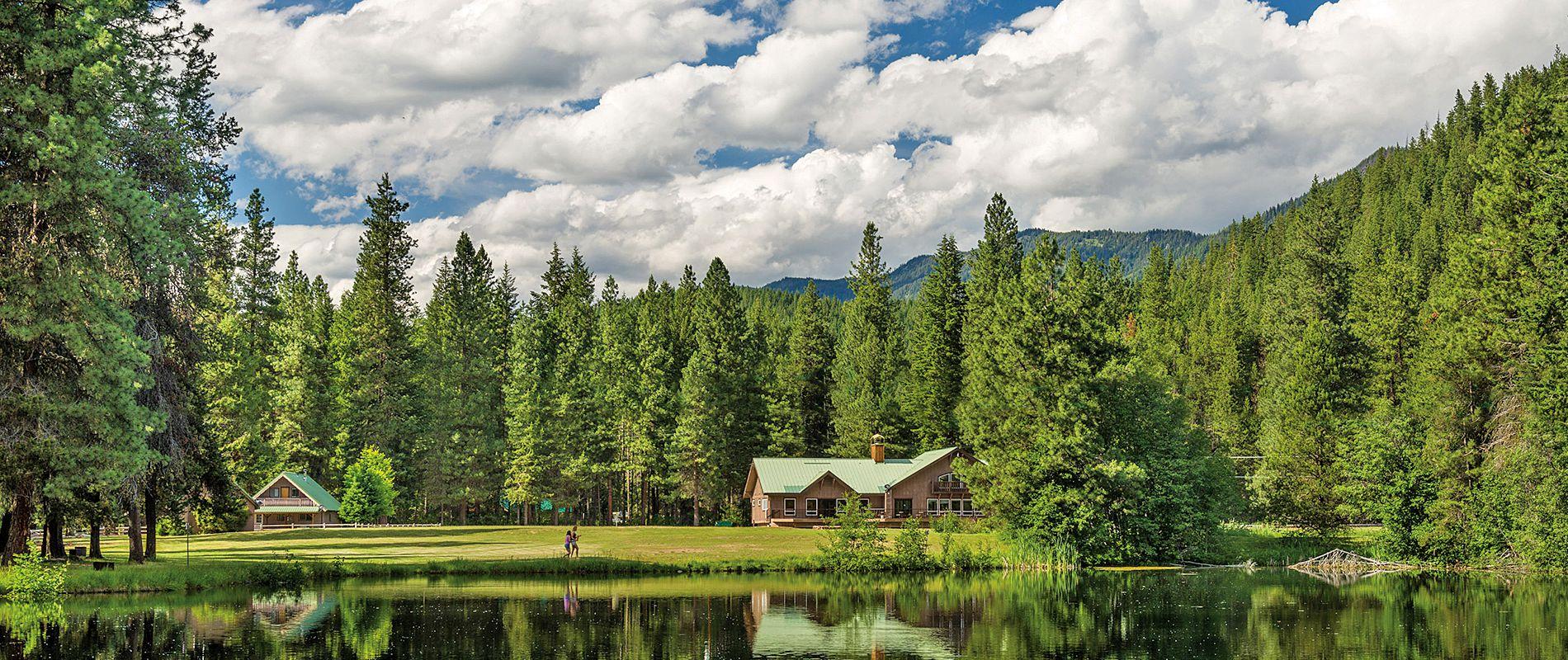 Leavenworth RV Resort and Campground