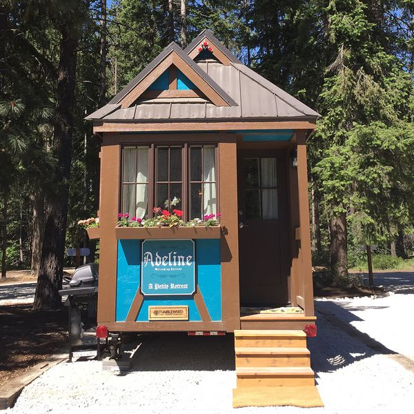 Adeline Tiny House Photo 2