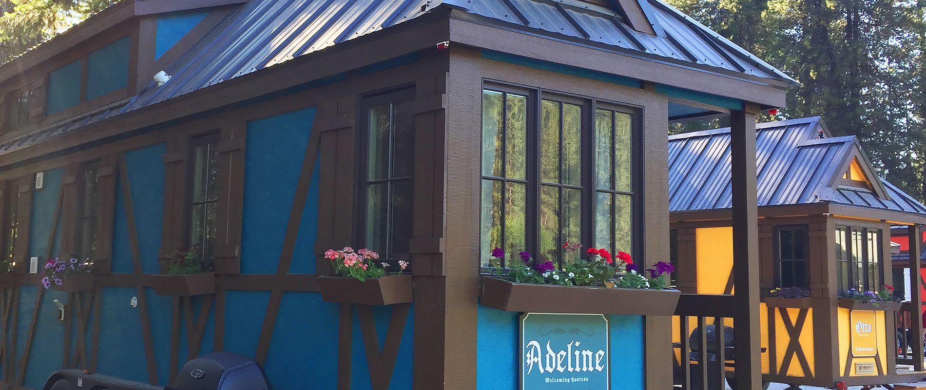 Adeline Tiny House