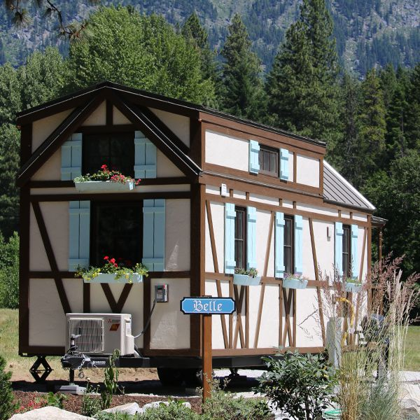 Belle Tiny House Photo 4