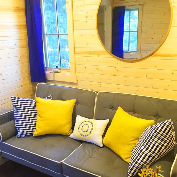 Belle Tiny House Photo 5