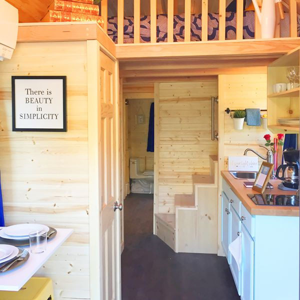 Belle Tiny House Photo 7