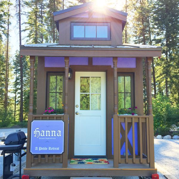 Hanna Tiny House Photo 1