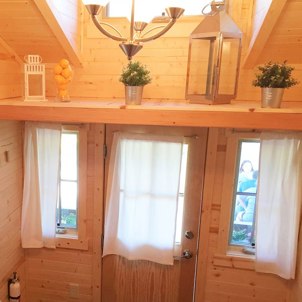 Hanna Tiny House Photo 11