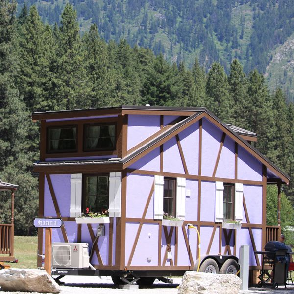 Hanna Tiny House Photo 2