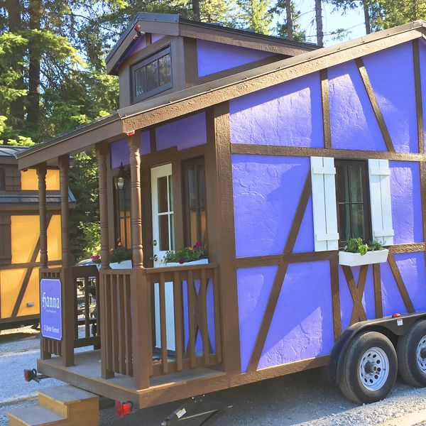 Hanna Tiny House Photo 3