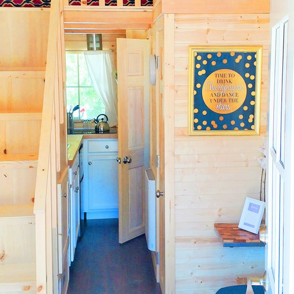 Hanna Tiny House Photo 5