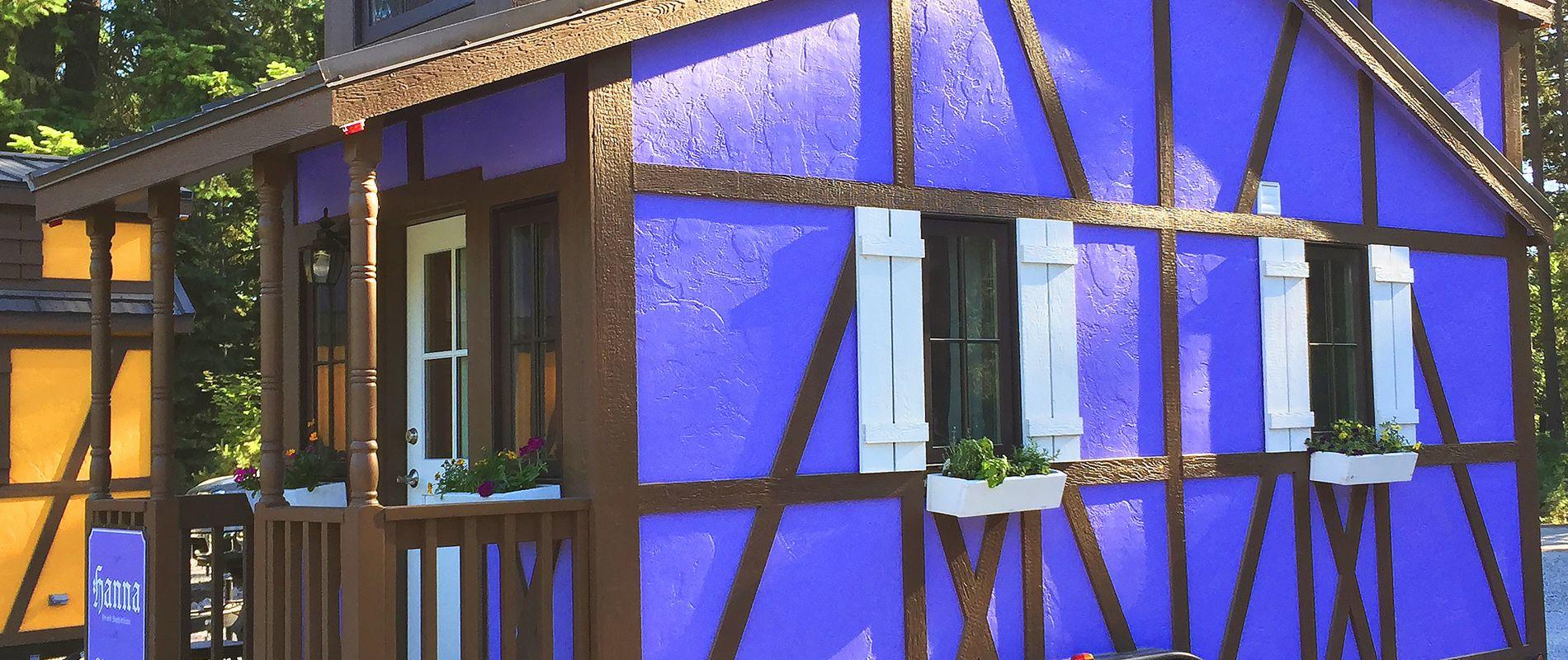 Hanna Tiny House