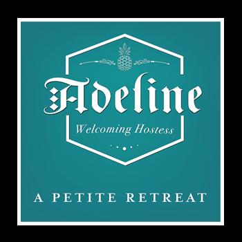 Meet Adeline Tiny House