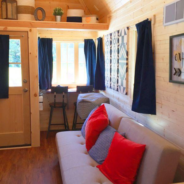 Otto Tiny House Photo 10