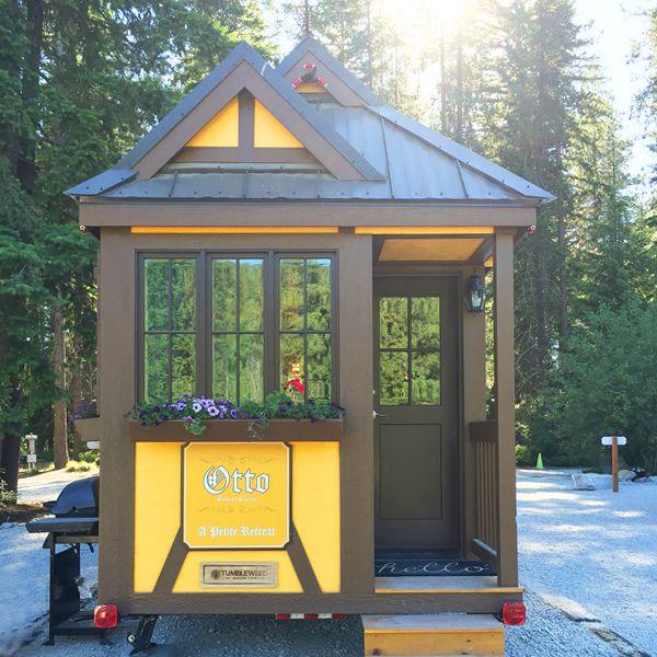 Otto Tiny House Photo 2