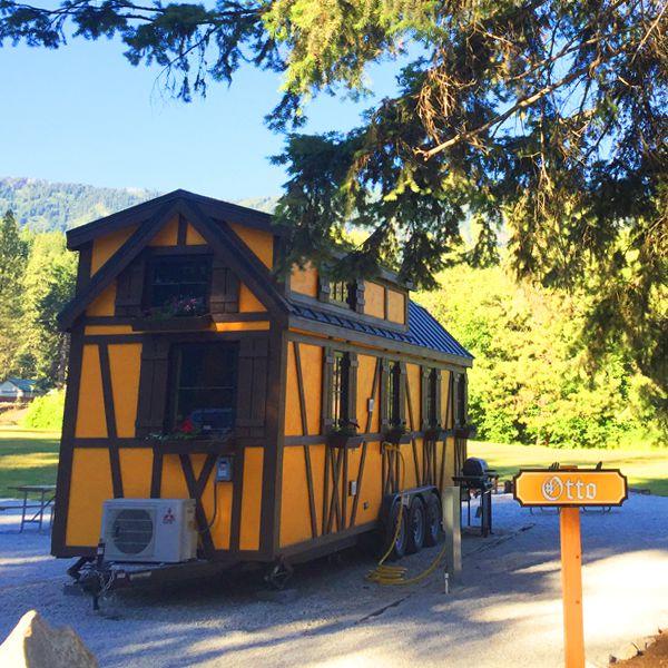 Otto Tiny House Photo 4
