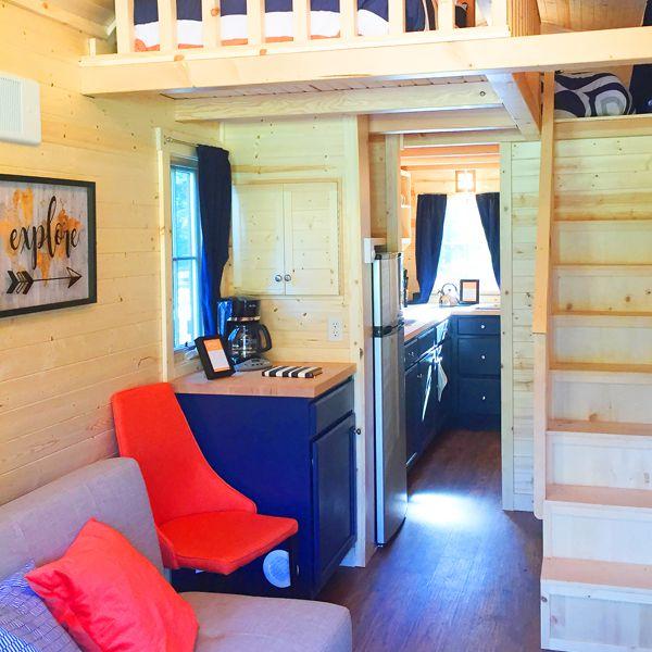 Otto Tiny House Photo 5