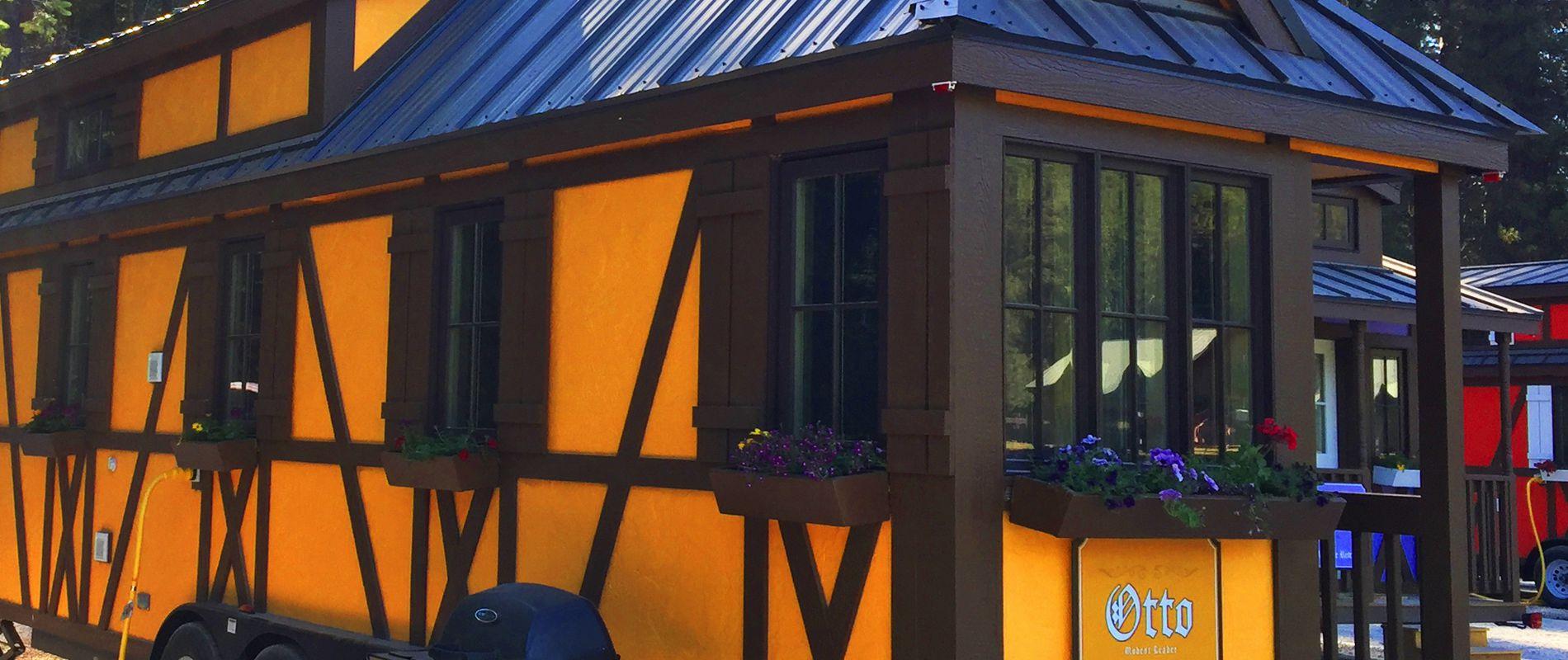 Otto Tiny House