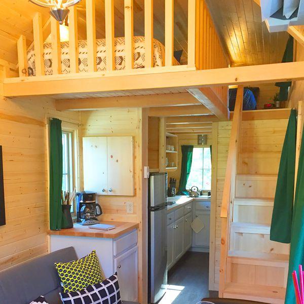 Rudolf Tiny House Photo 11