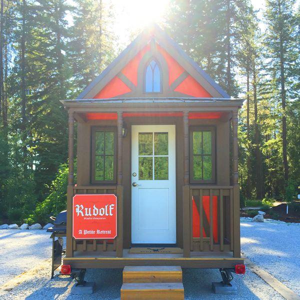 Rudolf Tiny House Photo 3