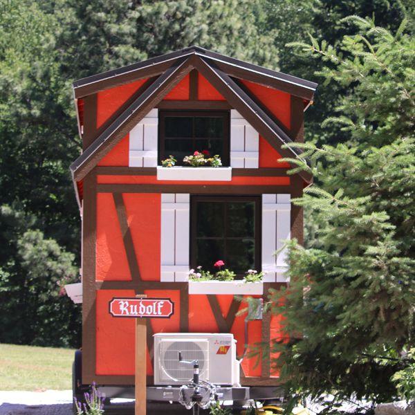 Rudolf Tiny House Photo 4