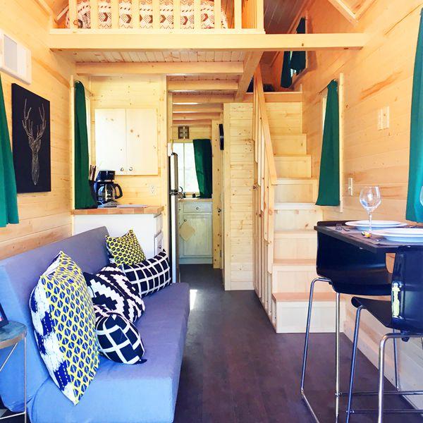 Rudolf Tiny House Photo 5