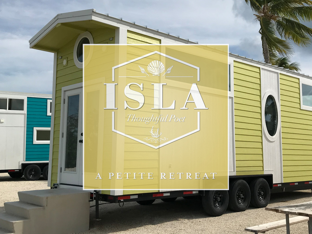 Meet Isla Tiny House
