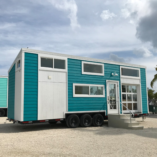 Kai Tiny Home 1