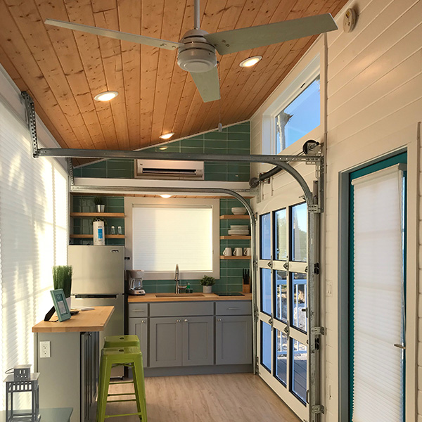 Kai Tiny Home Interior 1