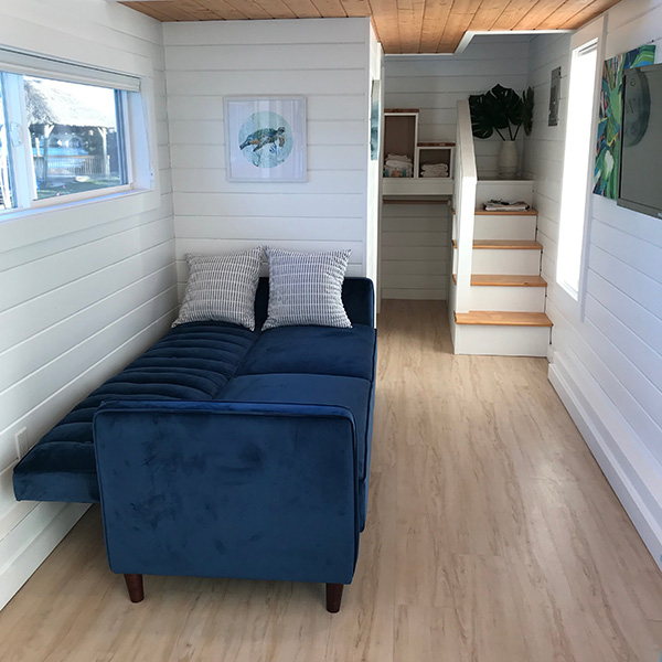Kai Tiny Home Interior 5
