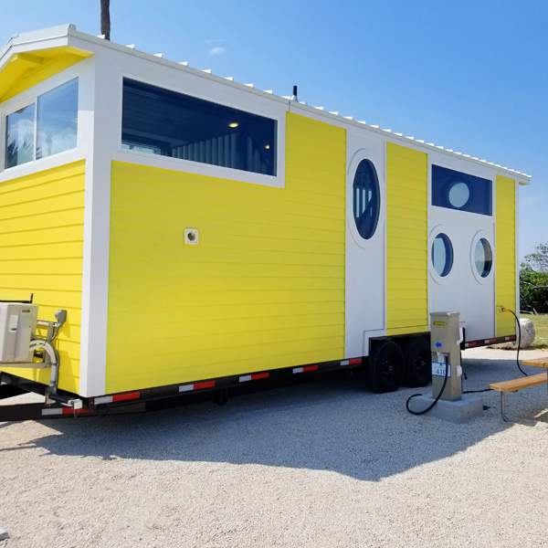 Lucy Tiny Home 2