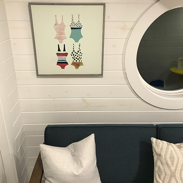 Lucy Tiny Home Interior 3