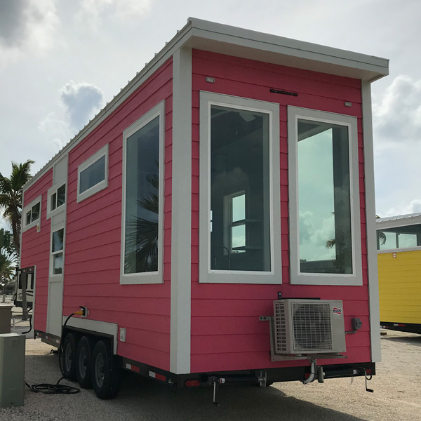 Pearl Tiny Home 3