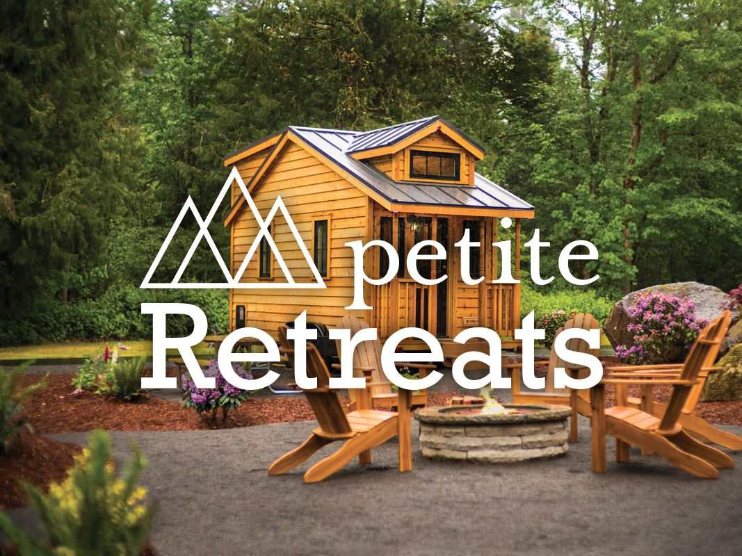 About Petite Retreats