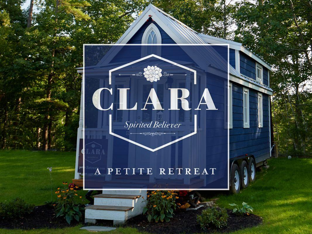 Clara Tiny House