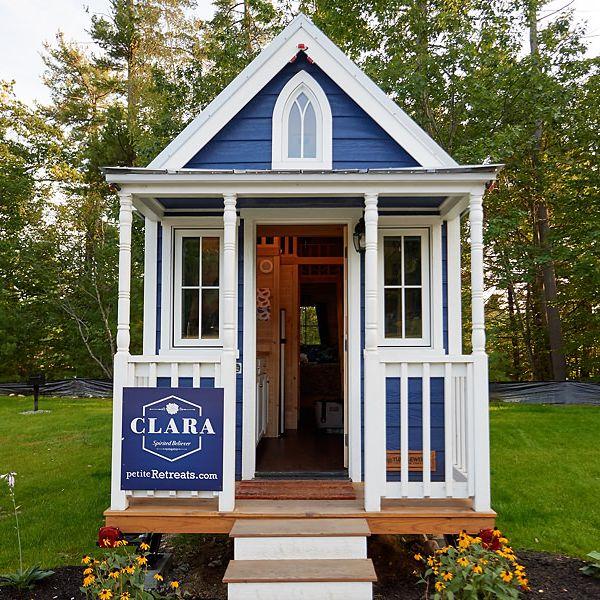 Clara Tiny House Photo 2