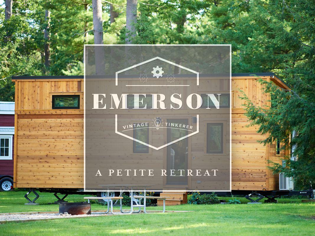 Emerson Tiny House