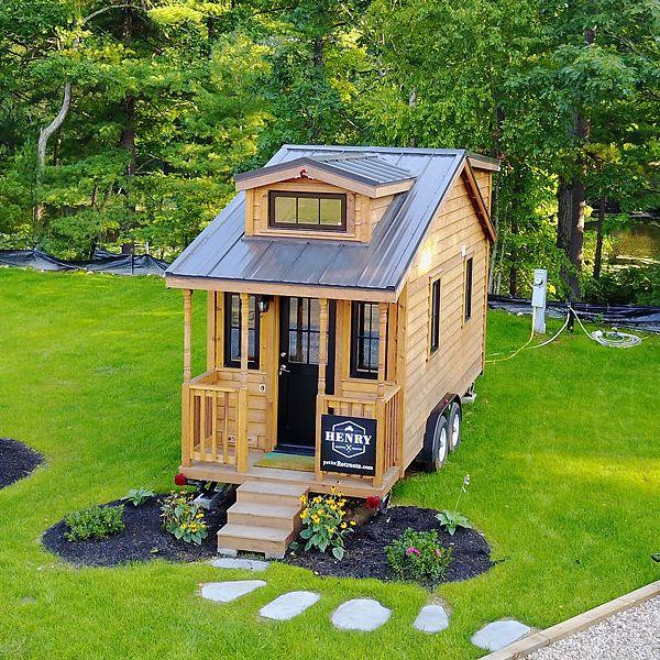 Henry Tiny House Photo 3