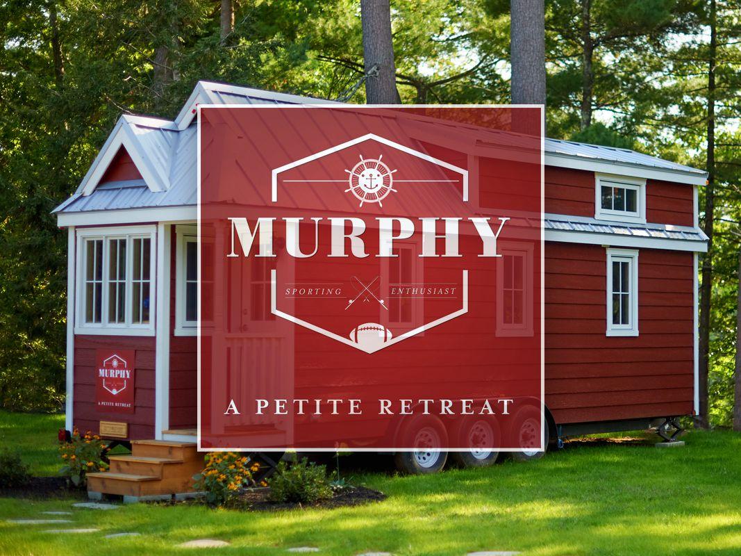 Murphy Tiny House