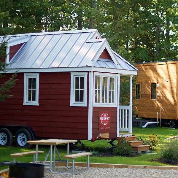 Murphy Tiny House Photo 2