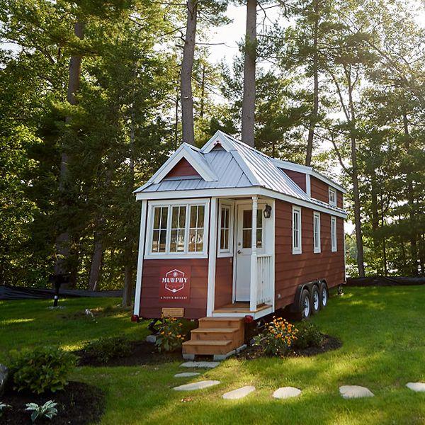 Murphy Tiny House Photo 3