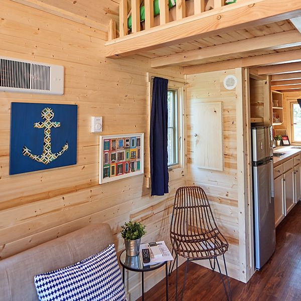 Murphy Tiny House Photo 4