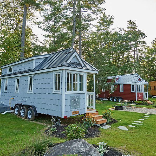 Riley Tiny House Photo 1