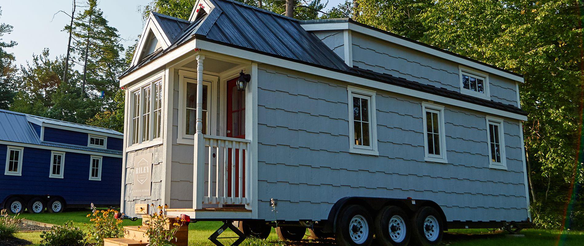 Riley Tiny House